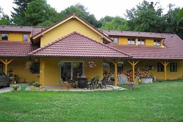 Chalupa k pronajmutí ve Stupavě - jižní Morava
